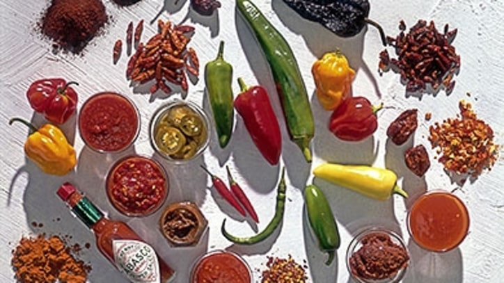 The Secret to Perfect Chili: The Right Spices