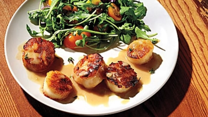 The Simple Way to Make Scallops at Home