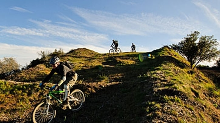 The Six-Week Mountain Biking Training Plan