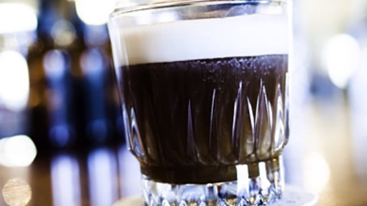 Southern-Style Irish Coffee