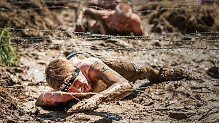 Why You Should Watch the Spartan Race World Championship
