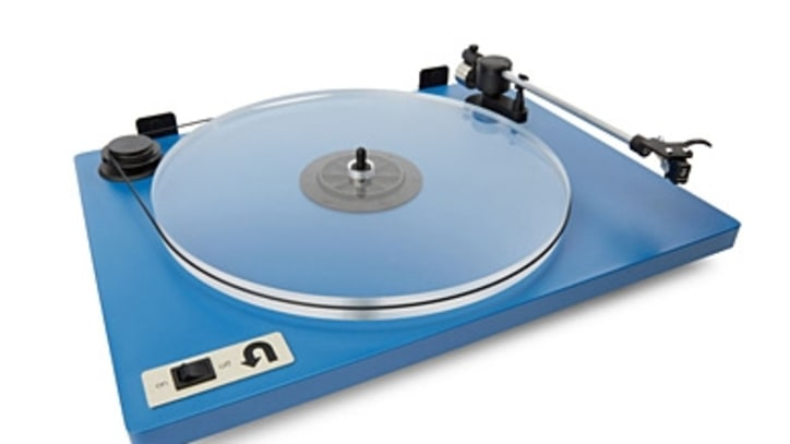 The Turntable for Aspiring Audiophiles