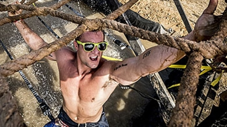 The Warrior Dash Just Got Muddier, Wetter, and Tougher