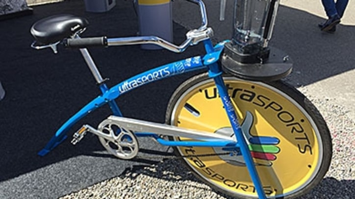 The Weirdest of Eurobike: Should These Products Even Exist?