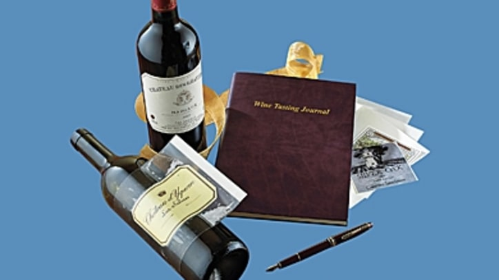 10 Great Gift Ideas for Wine Lovers