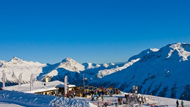 The World's Best Apres-Ski Bars