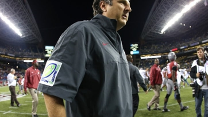 Mike Leach, the Writing Coach