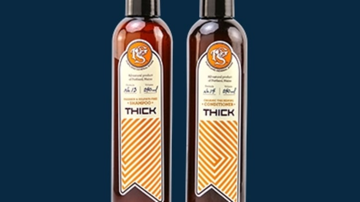 Portland General Store Thick Hair Set: Grooming Gift Guide