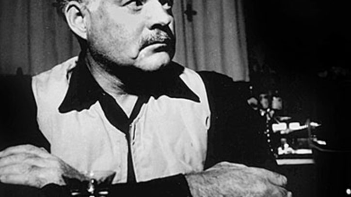 Did Ernest Hemingway Really Invent the Bloody Mary?