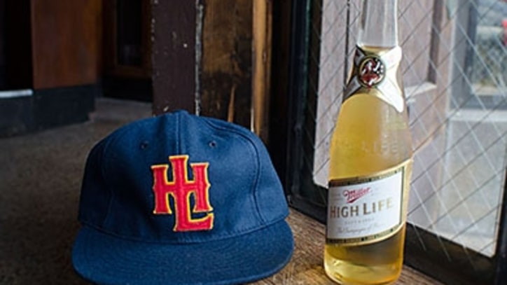 How Miller High Life is Embracing Its Heritage