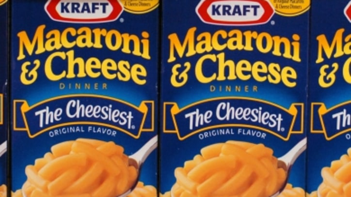 Kraft Secretly Changes an Old Favorite for the Better