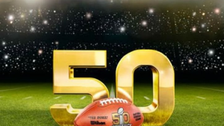 Why The NFL Isn't Using Roman Numerals for Super Bowl 50