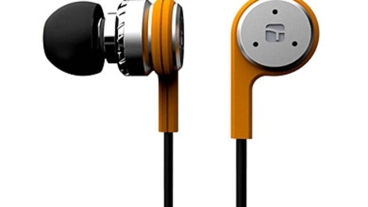Earbuds for Any Kind of Music