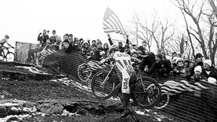 The Rise of Cyclocross