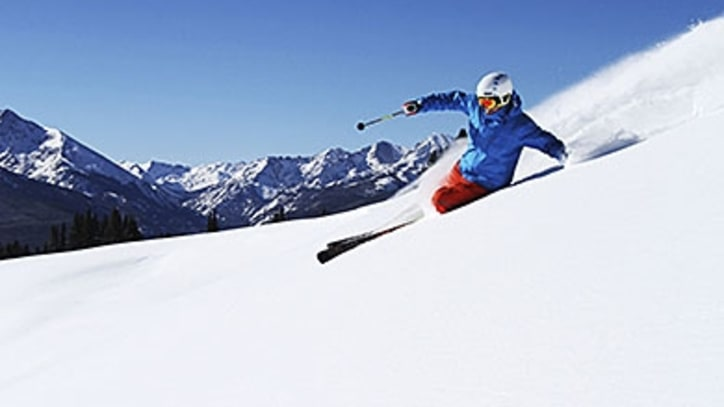 Vail Mountain Resort, CO: Where to Ski Now