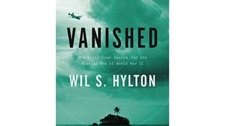 Book Review: Wil S. Hilton's 'Vanished'