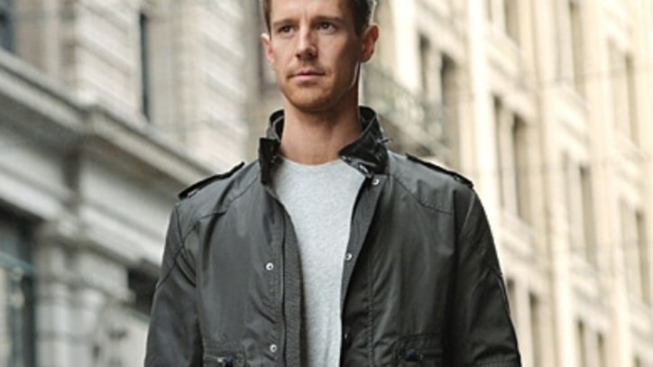 Veronica Mars' Jason Dohring on Bikes, Golf, and Gardening
