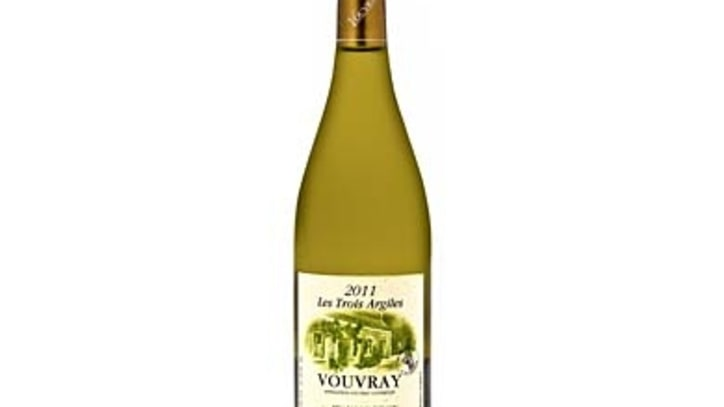 Vouvray: The Perfect Wine for Spring