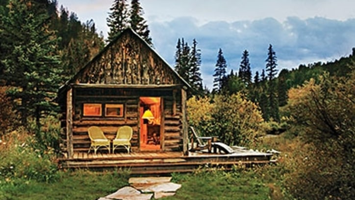 Way Off the Grid Lodges for Your Next Trip