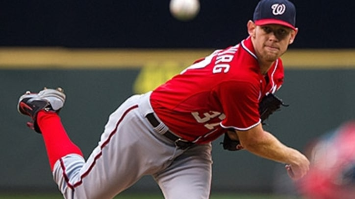 Why Stephen Strasburg Is Injured Again