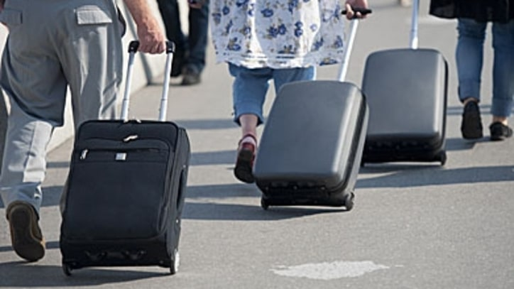 The Case for Wheeled Luggage