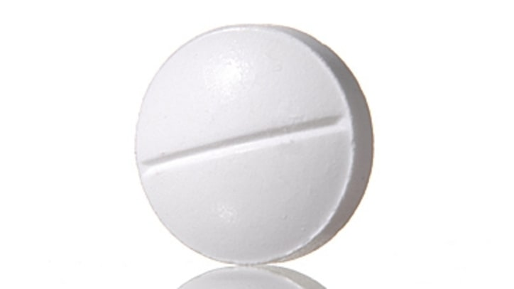 When Not to Take Aspirin for Heart Health