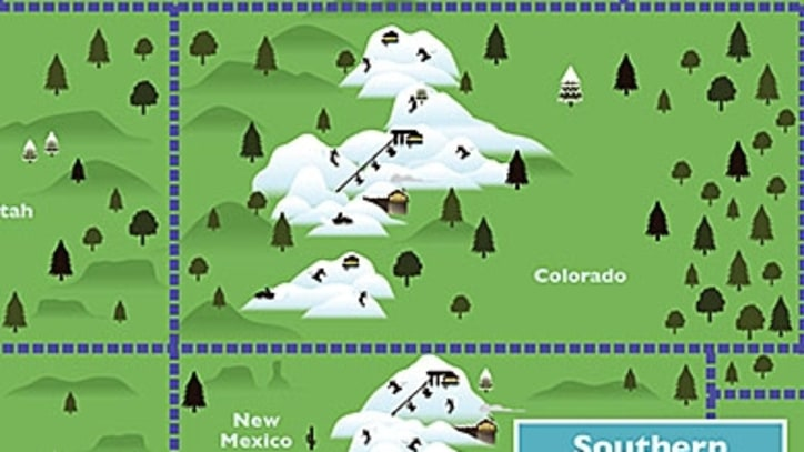 Where to Ski Now in the Southern Rockies