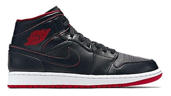 Why 2015 Was the Year of Air Jordan