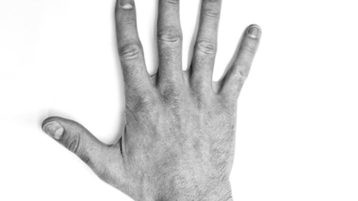 Why Finger Size Matters