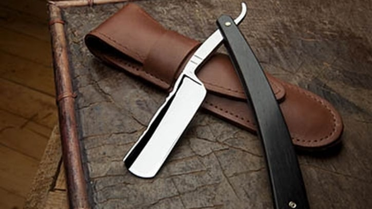 Why It's Finally Time to Consider the Straight Razor