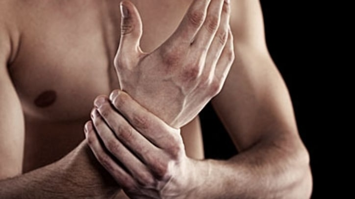 Why Men Are Actually At Greater Risk for Osteoporosis