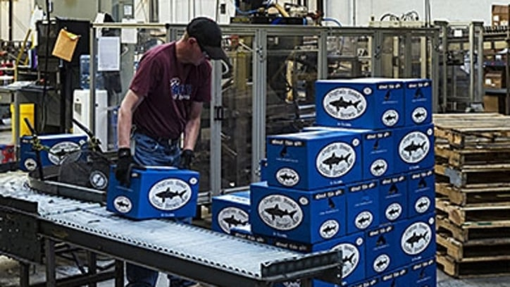 Why Sam Calagione Sold 15 Percent of Dogfish Head, and What It Means