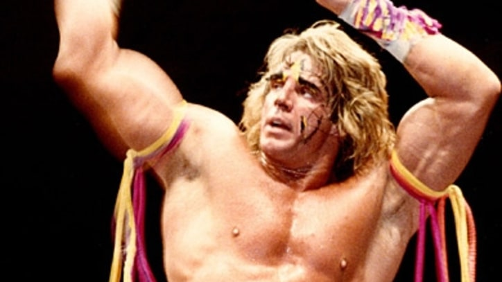 Why the Ultimate Warrior Mattered
