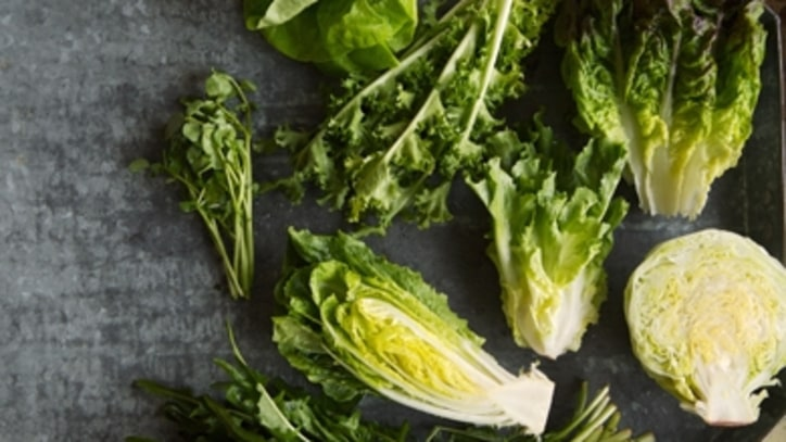 Why You Should Never Buy Bagged Greens