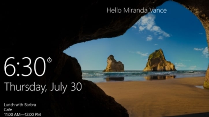 7 Cool New Features From Windows 10