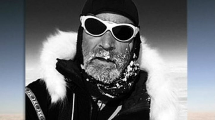 Explorer Henry Worsley, 55, Dies on Antarctic Expedition