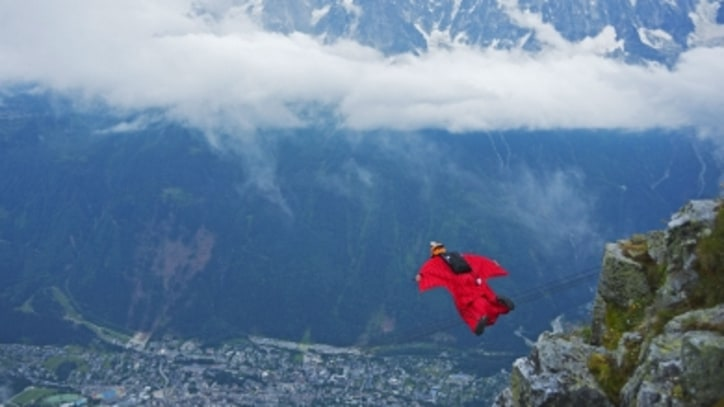 Would Legalizing BASE Jumping Make It Safer?