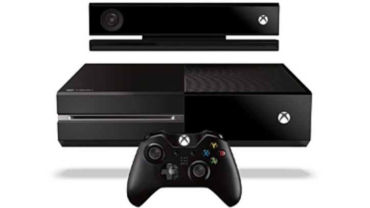Xbox One: The Hardest-Working Game Console