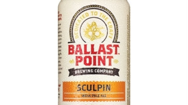 How to Buy Shares in Craft Beer Giant Ballast Point