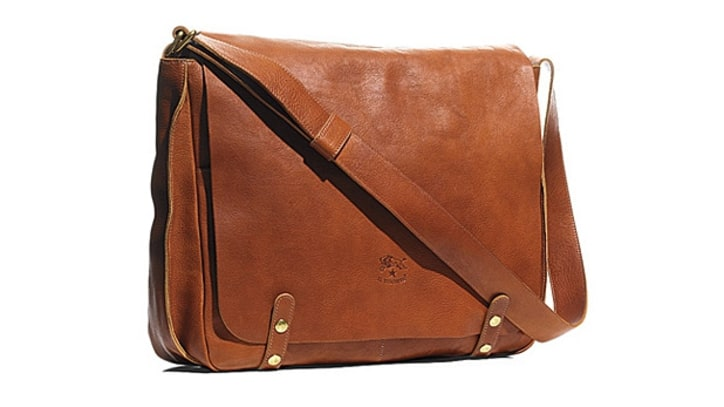 Il Bisonte Unstructured Messenger A2067