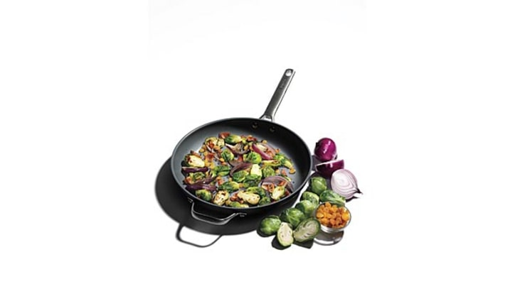 West Elm Greenpan 12-inch Frying Pan