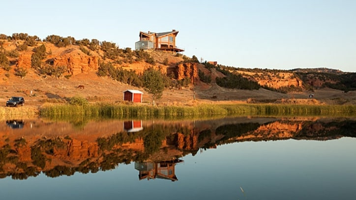 Red Reflet Ranch (Ten Sleep, Wyoming)