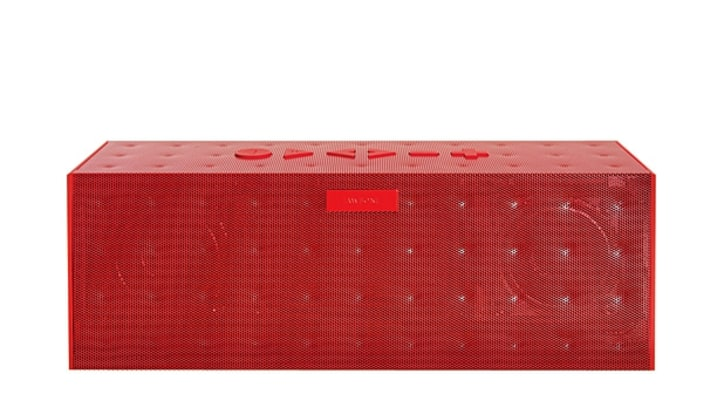 Big Jambox Portable Speaker