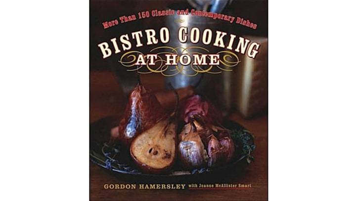 Bistro Cooking at Home (Gordon Hamersley)