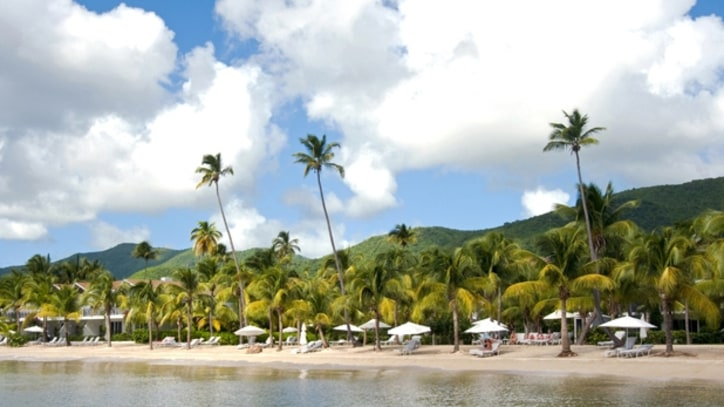 Carlisle Bay, Antigua: Connect With the Kids