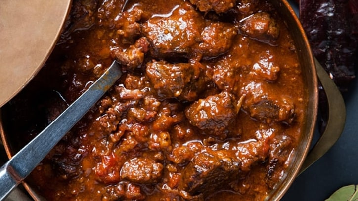 Perfect Chili con Carne