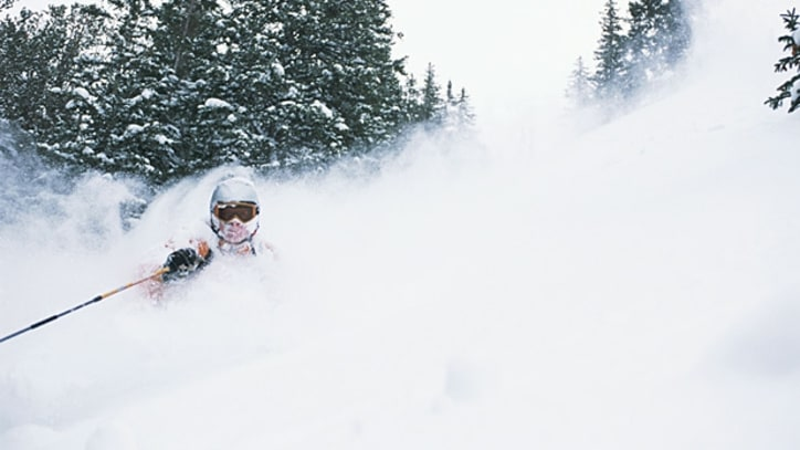 Spring's Best Skiing: Jackson Hole, WY