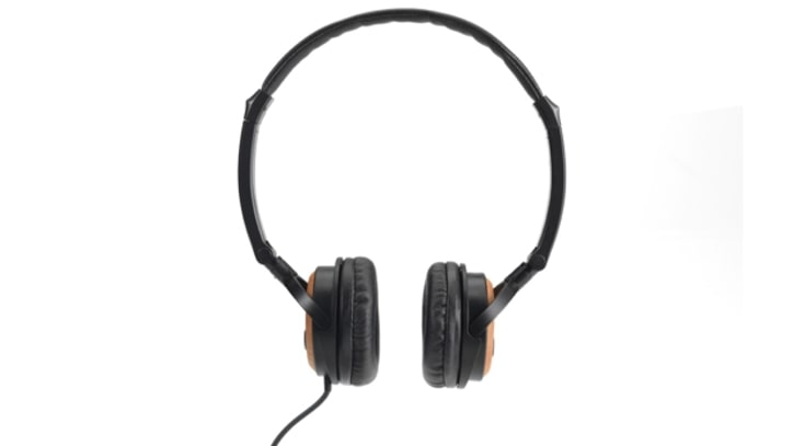 Tivoli Audio Radio Silenz Active Noise-Canceling Headphones