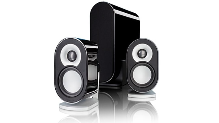 Paradigm Millenia CT Home Theater