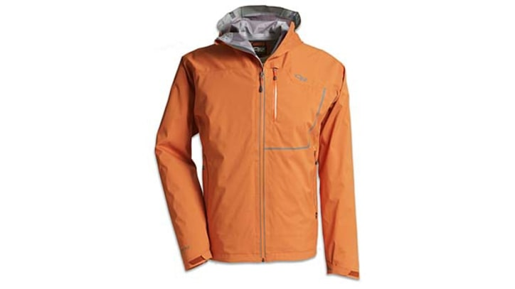 Outdoor Research Axiom Weatherproof Jacket